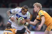 Former Dragons back-row signs for Harlequins