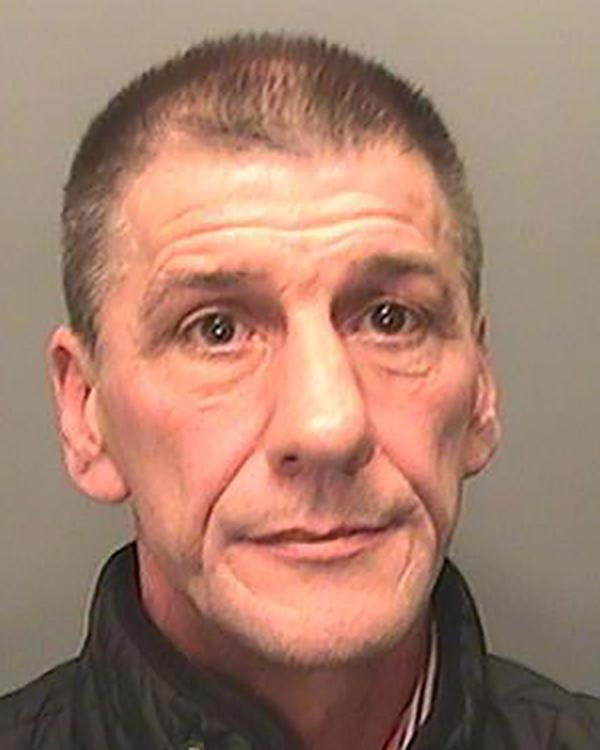 Police hunt for sex offender with links to Newport