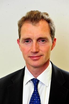 YOUR MP: David Davies MP for Monmouth