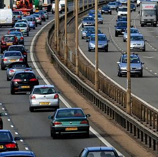 Drivers admit motorway tailgating