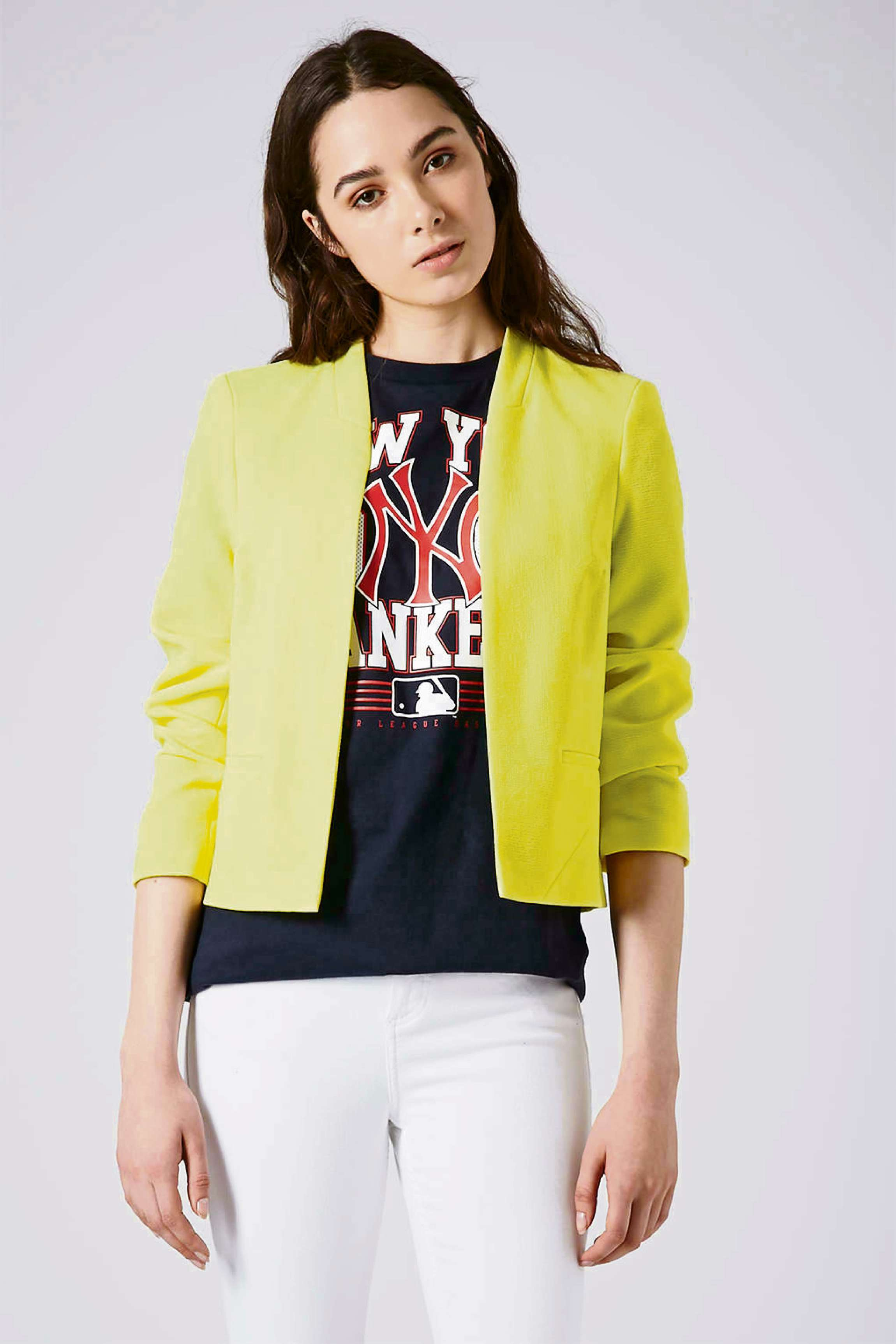 IT'S THE WEEKEND: Shopping with Keiligh Baker - Hot yellow looks for summer