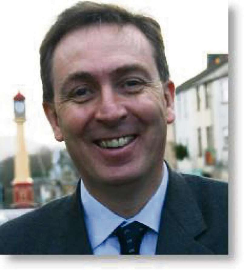 YOUR MP WRITES: Blaenau Gwent MP Nick Smith