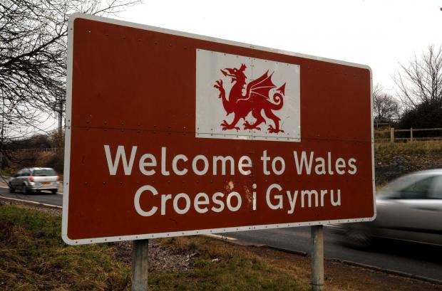 South Wales Argus: ROAD SIGNS: Some councils have expressed concerns over proposals for Welsh to appear first on bilingual road signs.
