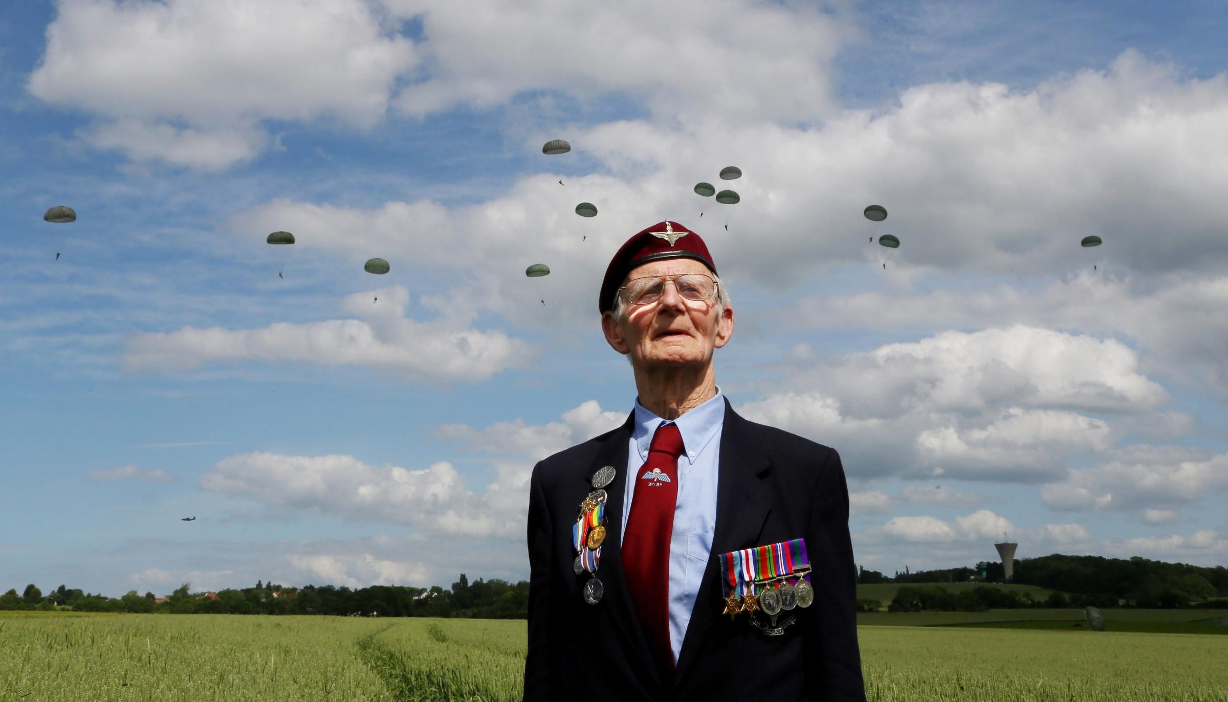 WEEKENDER: We must honour our veterans' memories