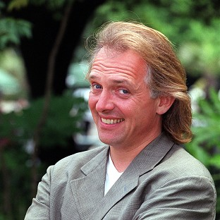 Comedian and actor Rik Mayall has died