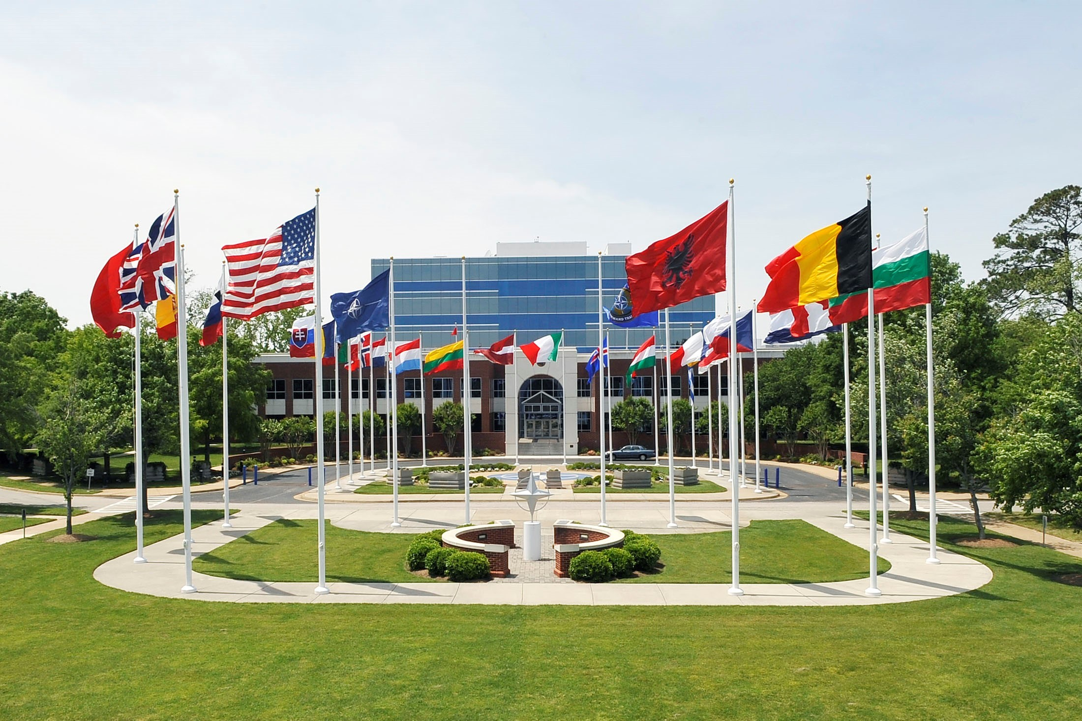 Newport's schools could close during Nato summit