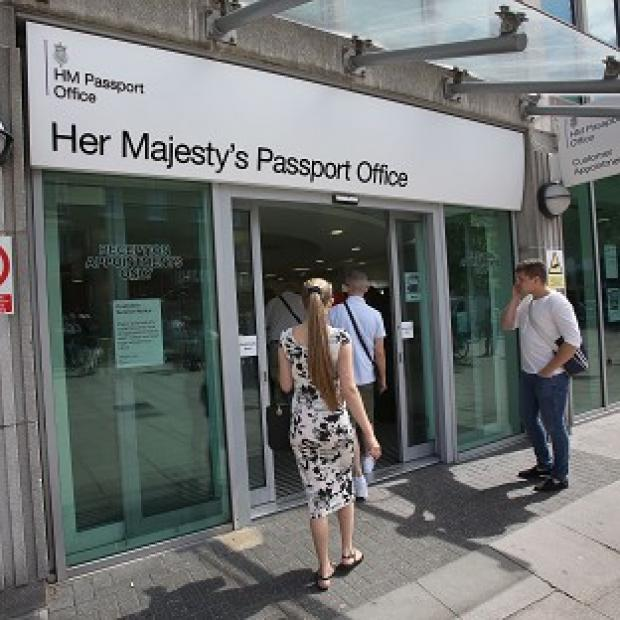South Wales Argus: Passport Office boss to face MPs