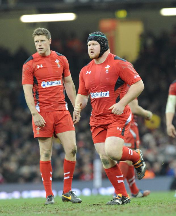 South Wales Argus: Wales make just two changes for second Test