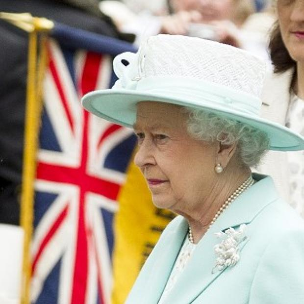 South Wales Argus: The monarchy cost each person in the UK 56p last year, royal aides claim