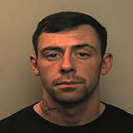 POLICE APPEAL: Newport man Craig Collins