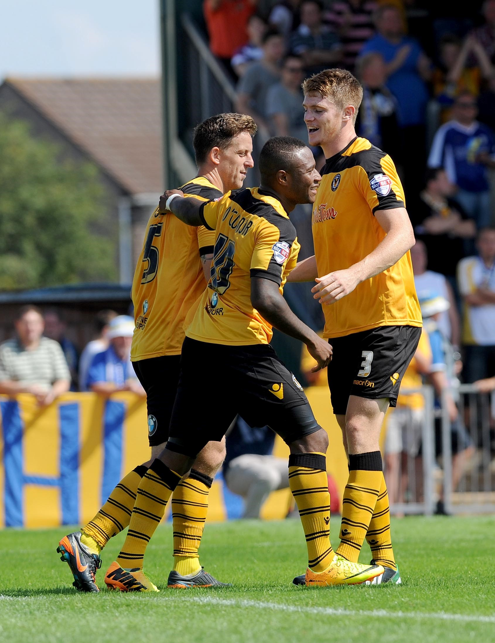 Jones makes case for County defence