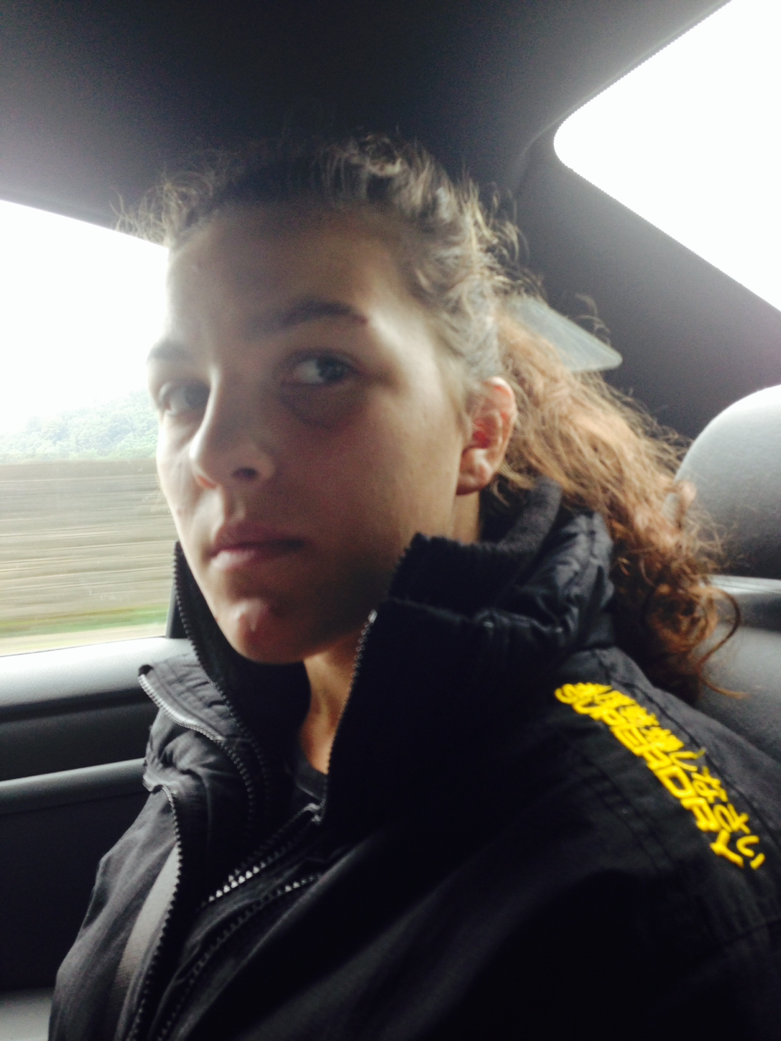 MISSING: Bonnie Rose Clarke, 14, hasn't been seen since Wednesday