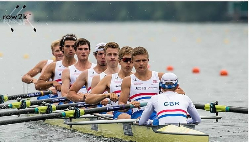 Will England enjoys more success on the water