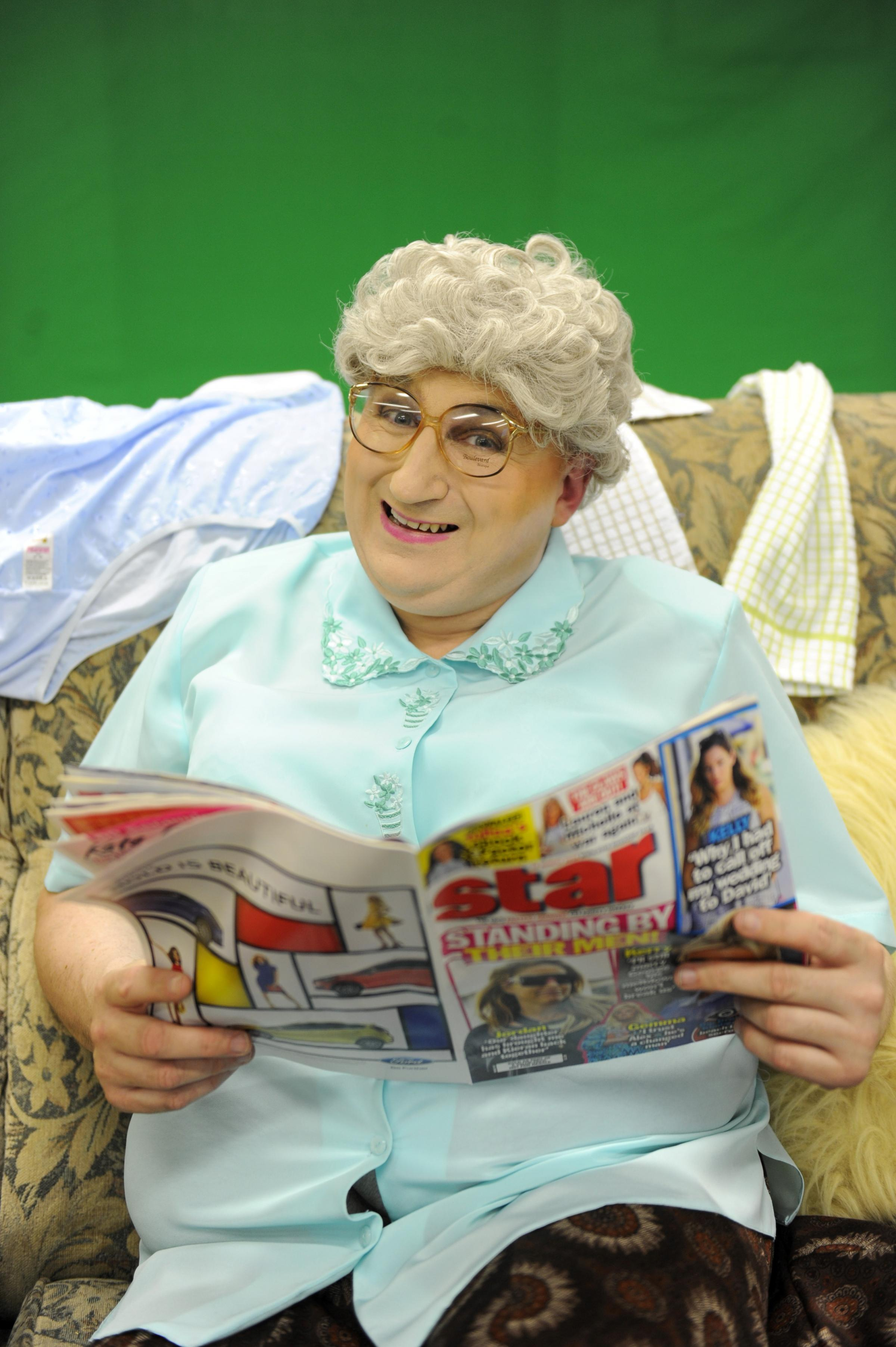 New show set to be Cwmbran theatre hit
