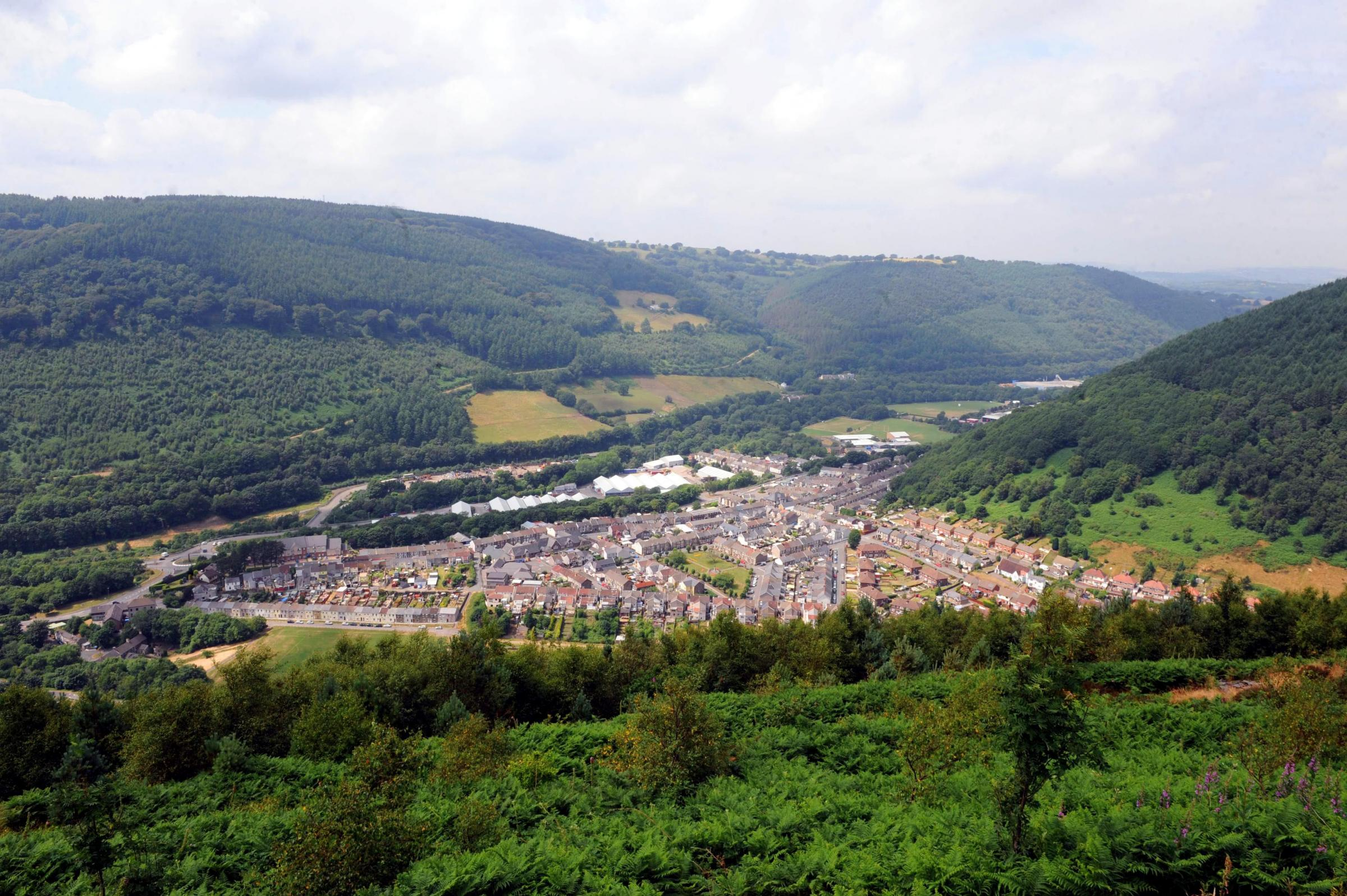 Cwmcarn Forest Drive campaign gathers 3,000 members