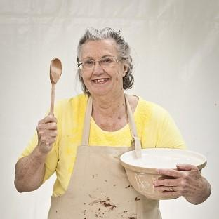 The Great British Bake Off's Diana Beard feels she has been