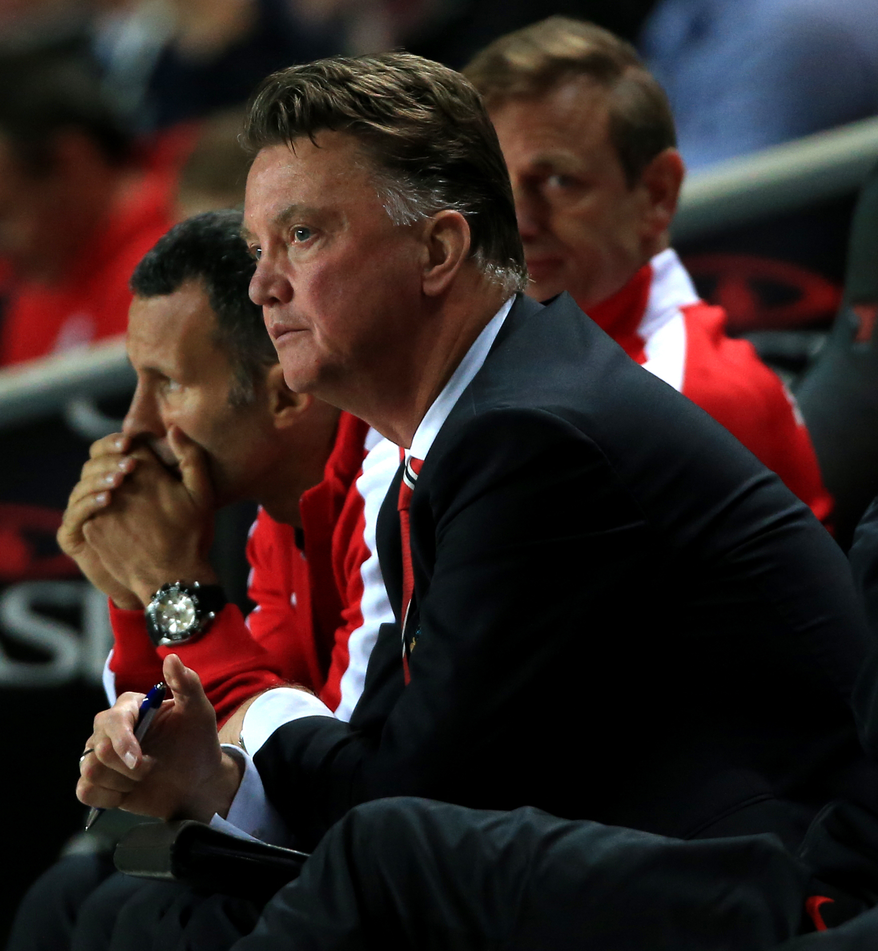 WEEKENDER: Wrong team inflicted United's cup calamity