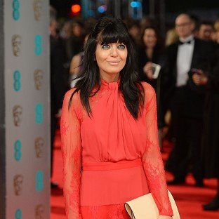 Claudia Winkleman is co-hosting Strictly Come Dancing with Tess Daly