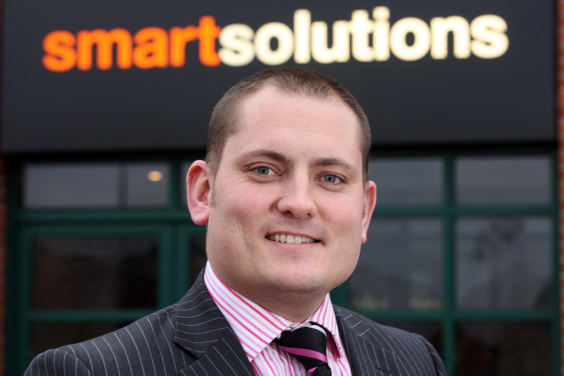 Nathan Bowles, CEO, Smart Solutions