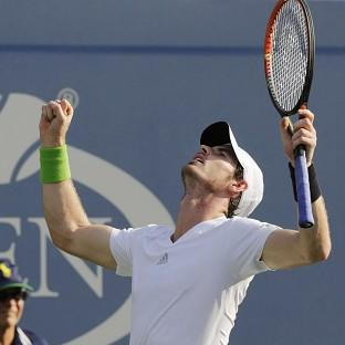 Andy Murray i