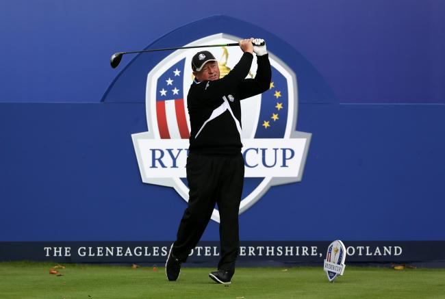 Woosnam threatens to quit after hall of fame snub