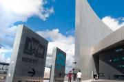 STARK IMPACT: Imperial War Museum North