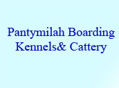 Pantymilah Boarding Kennels & Cattery