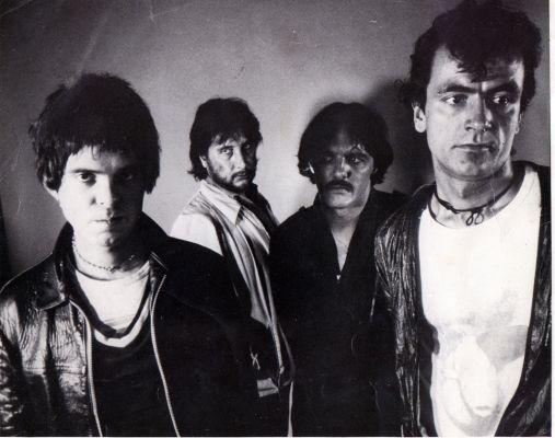 WHATEVER HAPPENED TO..?: The Stranglers, who woke me up....