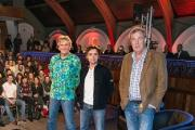 The Top Gear urged people to download Make Me Smile (Come Up And See Me)