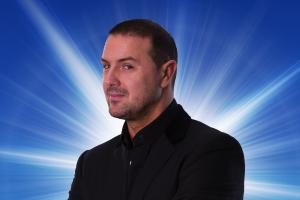 Who's The Daddy? Paddy McGuinness Reveals all On New Comedy Tour