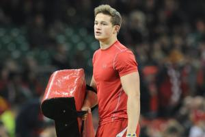 Dragons' young Wales trio set for World Cup audition against Irish