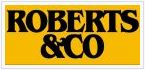 Roberts and co Estates Agents