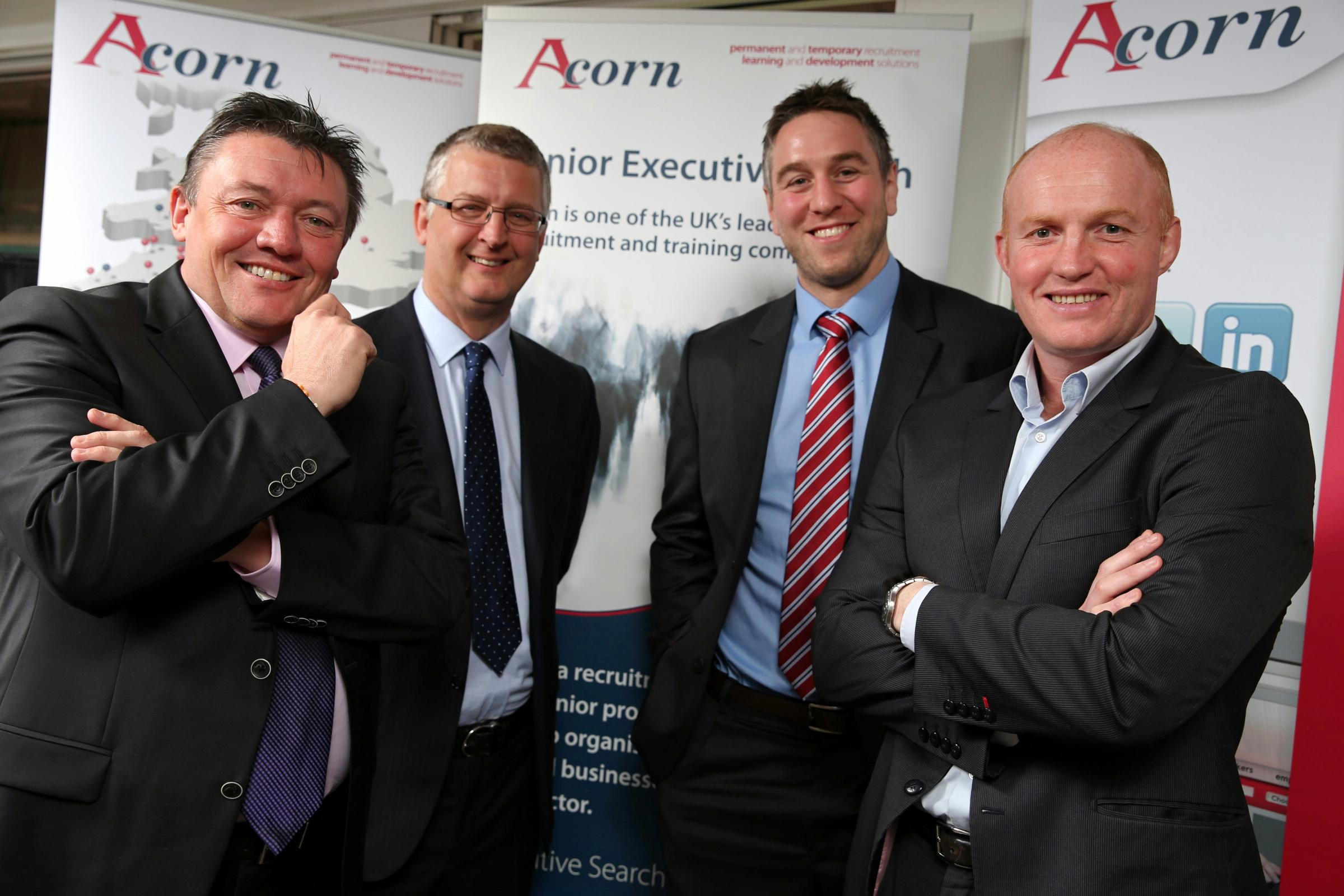 acorn launches new senior executive search south wales argus