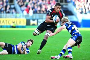 Dragons chairman: Taulupe Faletau will not be bought by Bath