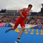 South Wales Argus: Jonny Brownlee has moved top of the rankings thanks to his Auckland win