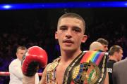 Lee Selby is in the top 10 of Ray Jones' Great sporting Barrians (Photo Lawrence Lustig)