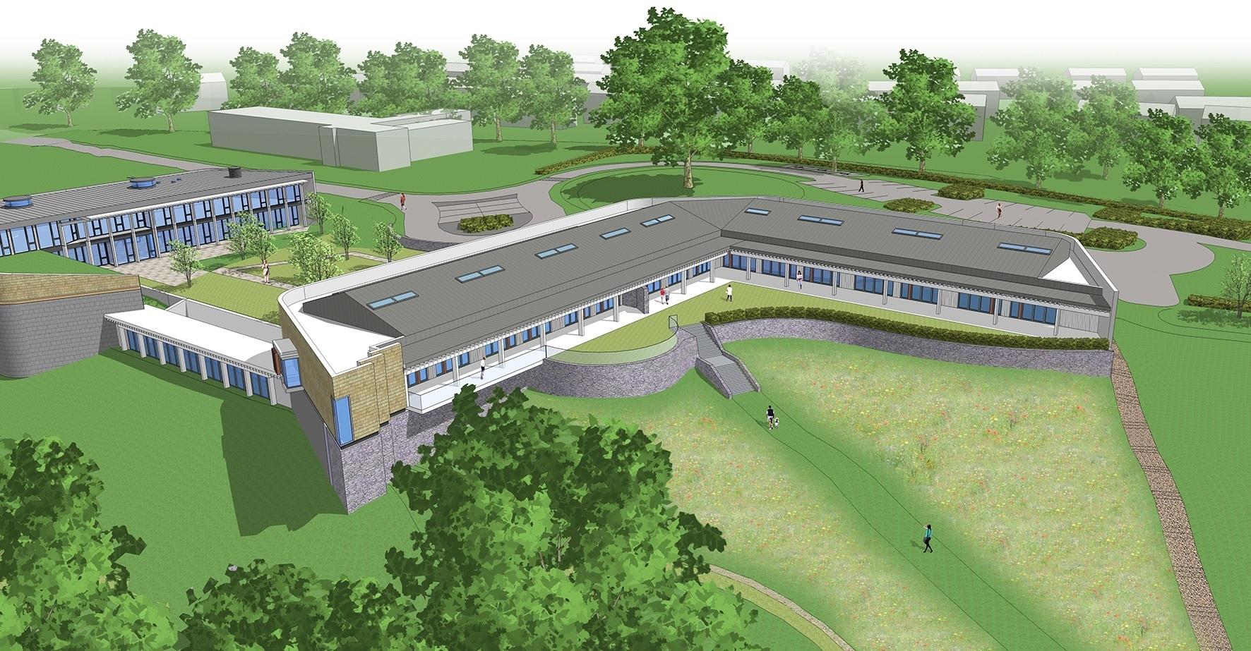 £3m boost for Newport hospice