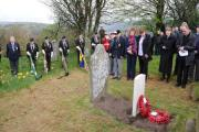 Gwent war heroes who fought in Gallipoli campaign honoured