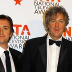 South Wales Argus: Top Gear presenters Richard Hammond and James May were among those selling motorcycles