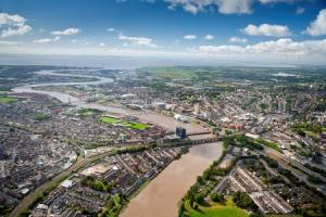 Newport could be part of latest UK economic 'powerhouse', report claims