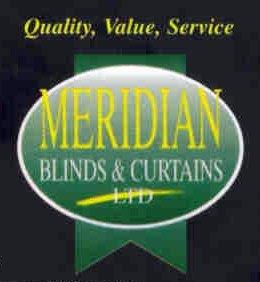 Meridian Curtains & Blinds