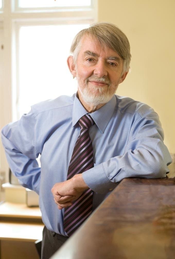 Newport West MP Paul Flynn
