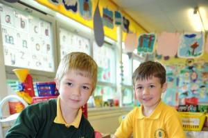 SCHOOL OF THE WEEK: St Mary's Catholic Primary, Chepstow