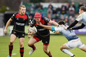Tyler Morgan can secure World Cup spot by starring for Wales U20s - Jason Strange