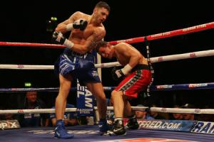 US date for Clev as world title bid is delayed