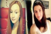 Tayla Verrier, aged 14, and Sasha Jones, aged 12, who are from the Pentwynmawr, Blackwood area, were last seen on Sunday evening