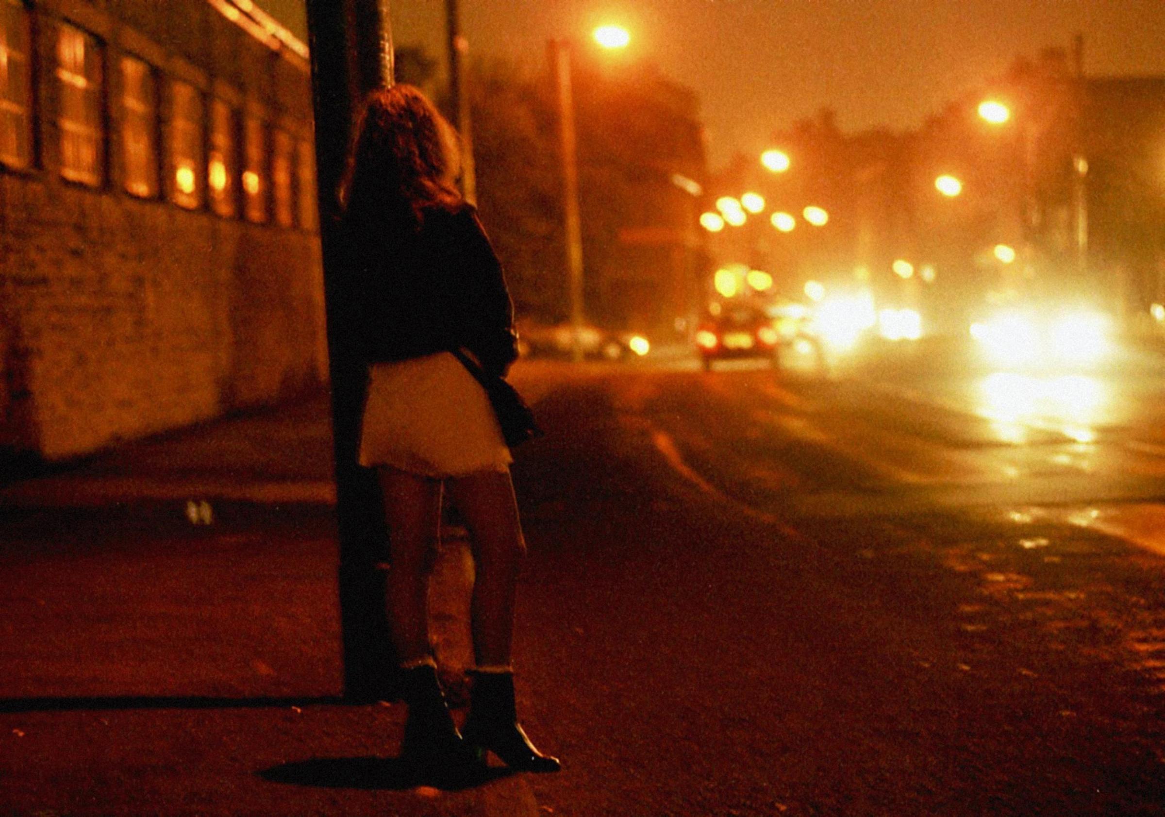 Субботники для проституток 22 фотография