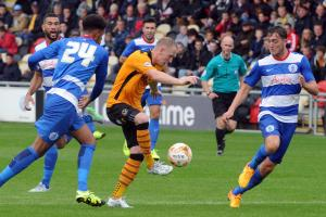 MICHAEL PEARLMAN SAYS: So the bookies think Newport County are going to be relegated