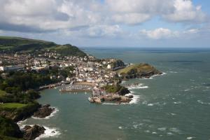 Ilfracombe is ideal for all the family