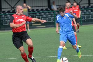 All the local football action from the weekend